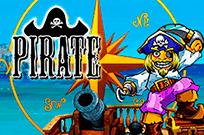 Автомат Пират в онлайн казино